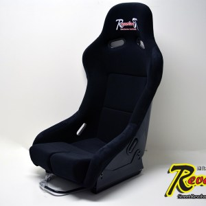 Revolver-R Racing FRP Seats R-Load