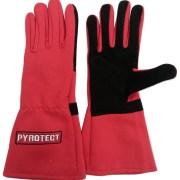 Red-Glove-Photo