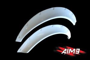 Aim9 Gt Fender Flares 50mm
