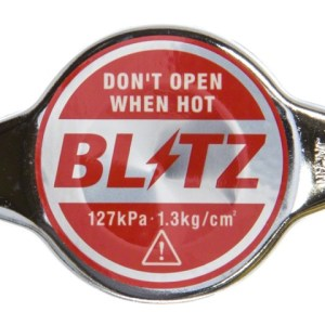Blitz Type 2 Race Radiator Cap 1.3 Bar