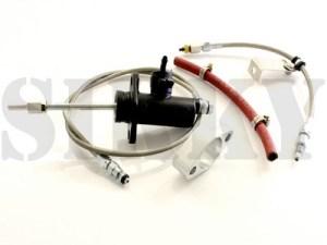 Sikky Mazda FD RX7 LSx Master Cylinder Conversion Kit