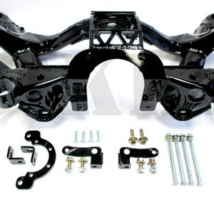 Sikky Nissan 240sx S14 Quick Change Differential Subframe Kit
