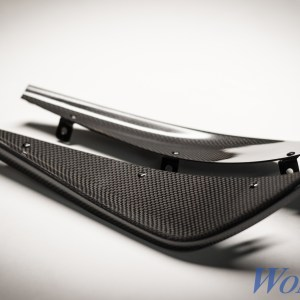 CMW GLARE FRONT BUMPER OPTION TYPE 1B