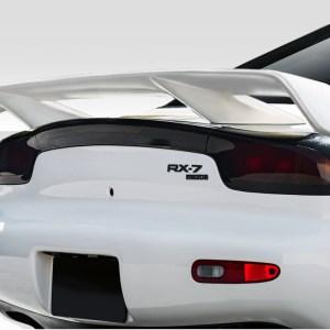 1993-1997 Mazda RX-7 Duraflex JDM Wing Spoiler - 1 Piece
