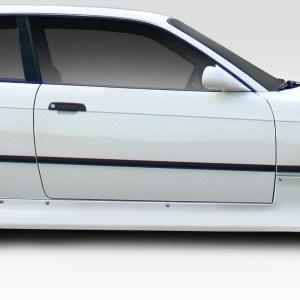 1992-1998 BMW 3 Series M3 E36 Duraflex C Spec Side Skirts - 2 Piece