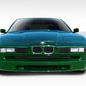 1991-1997 BMW 8 Series E31 Duraflex M8 M Tech Look Look Front Bumper - 1 Piece