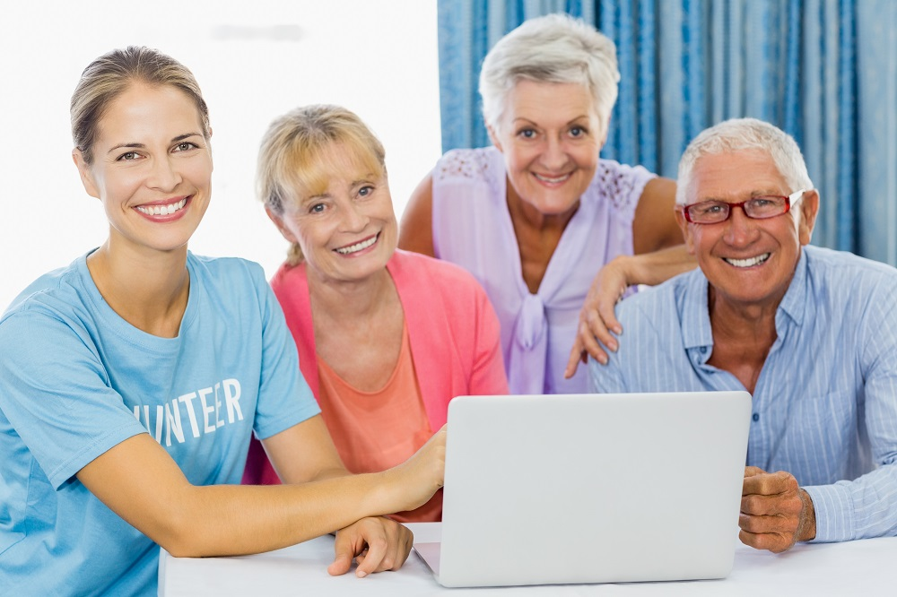 Community Service Projects For Senior Residents S S Blog