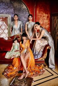 The Wedding Diaries by Anita Dongre - Mehendi