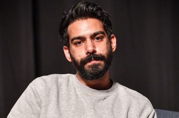Rahul Kohli Joins Case Of Haunting Of Bly Manor Sszee Media Quality News Entertainment