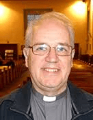 Father Peter Mansfield