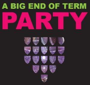 endoftermparty