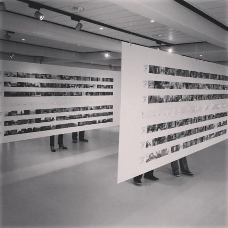 Ausstellung in der Fabrik der Künste: Ich war da - wo seid Ihr gewesen?