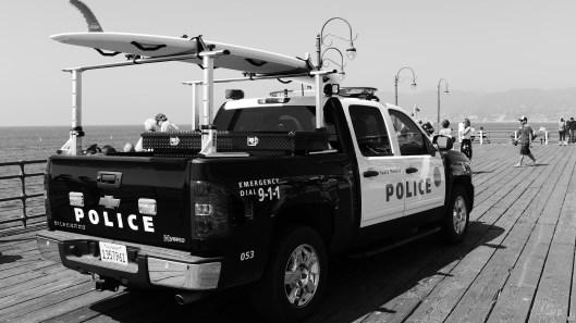 Statt Polizei Fahrradstaffel wie in Hamburg