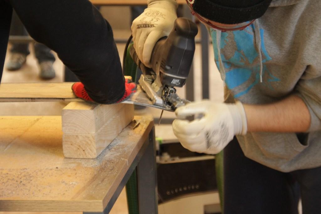 St. Bergweh DIY Splitboard (Foto: Craftski & Boards)