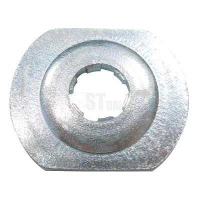 26-mm apatinis tvirtinimo žiedas
