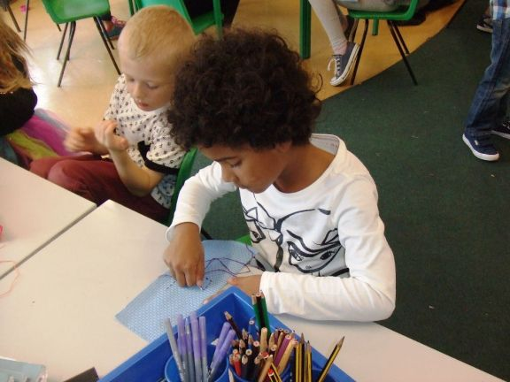Enrichment Afternoon - Term One[26]