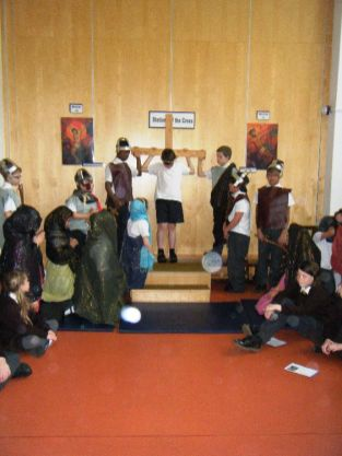 Stations of the Cross 2015[19]