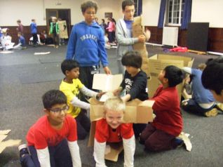 Year 6 Residential Trip 2015[4]