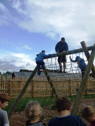 Year 6 Residential Trip 2015[10]
