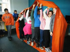 Year 6 Residential Trip 2015[20]