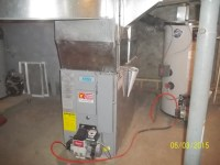 Installation & Repair - St. Lawrence Heating