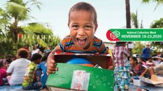 Operation Christmas Child - Home | Facebook