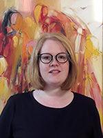 Pastoralreferentin Karin Lücke