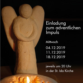 Advent anders