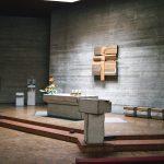 St. Paulus Altarraum