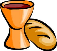 Holy Communion Clip Art