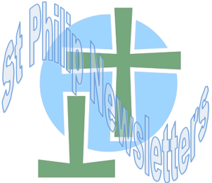 St Philip Newsletters- stripped for favorite icon