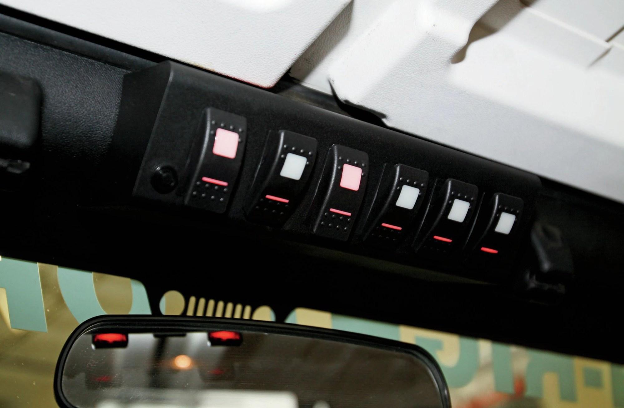 hight resolution of spod installation randy s electrical corner