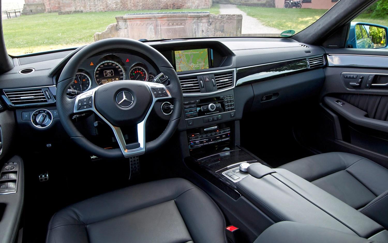 hight resolution of 2012 mercedes benz e class sport interior