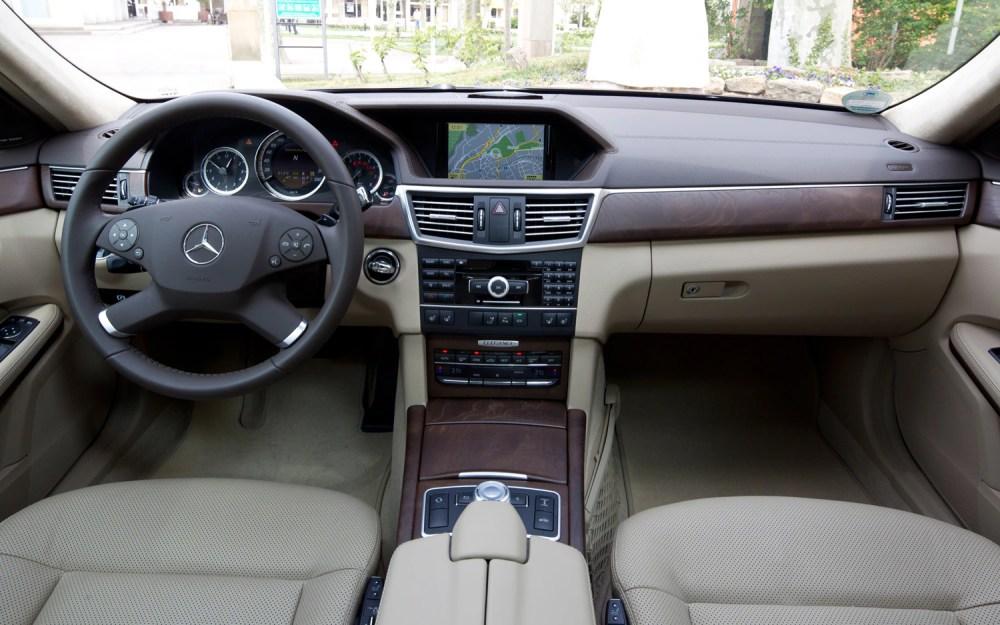 medium resolution of 2012 mercedes benz e350 luxury interior