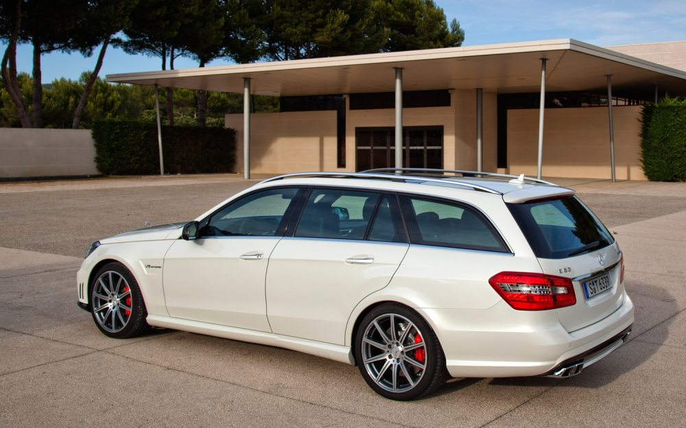 medium resolution of 2012 mercedes benz e63 amg wagon 34 184