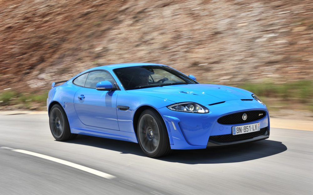 medium resolution of 2012 jaguar xkr s