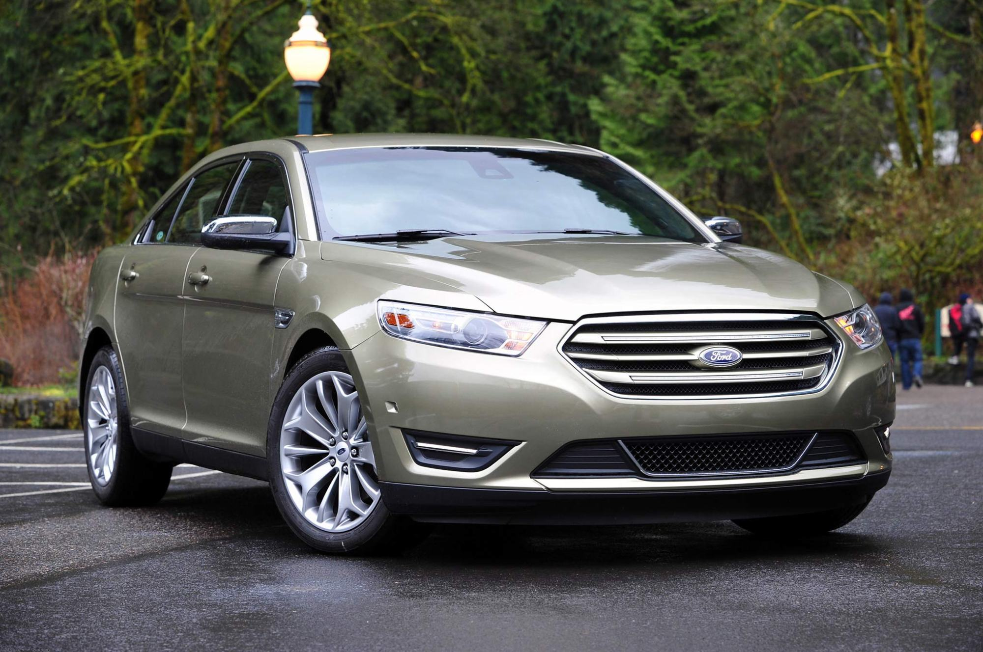 hight resolution of 2013 ford taurus 14 207