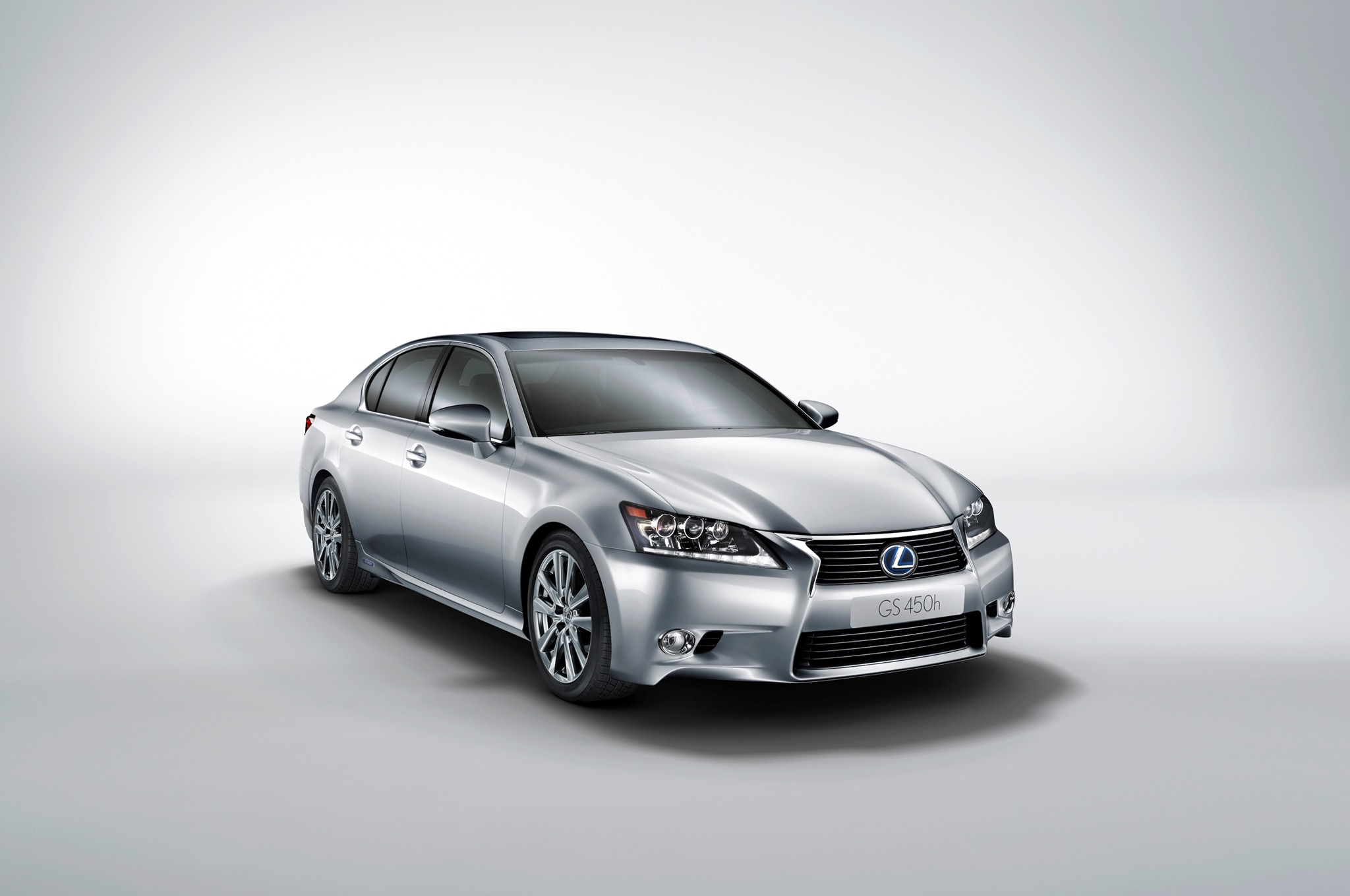 First Look 2013 Lexus GS450h Hybrid Automobile Magazine