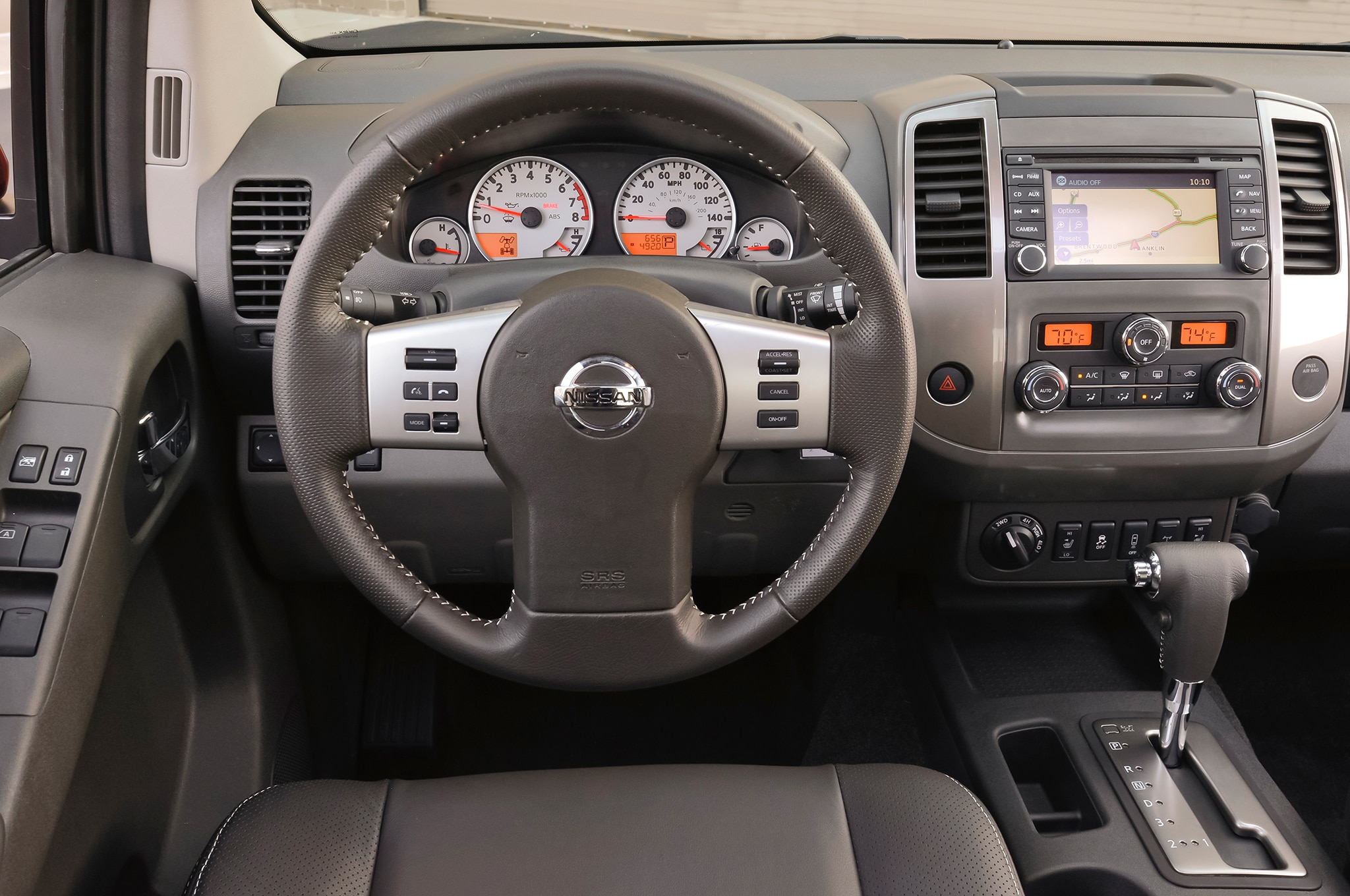 2013 Nissan Frontier Wiring Diagram Trailer Wiring Diagrams On
