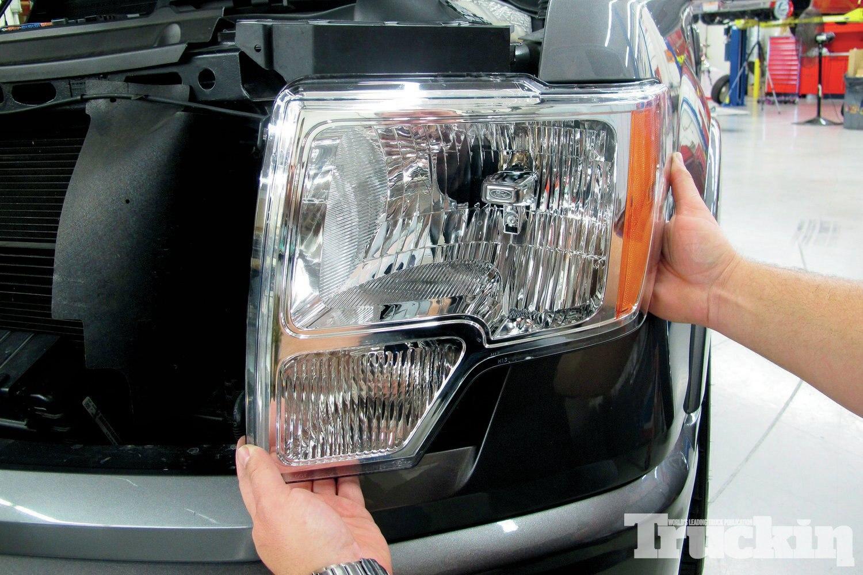 hight resolution of 2013 ford f 150 hid raptor headlight conversion