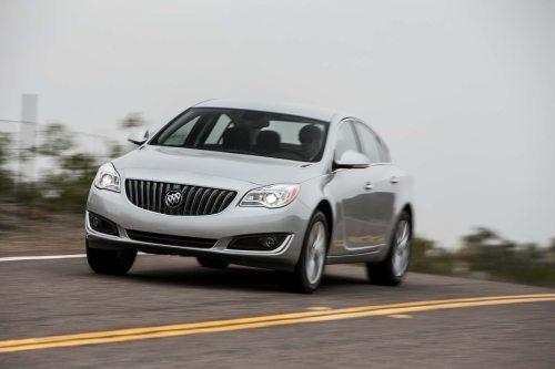small resolution of 2014 buick regal turbo fwd