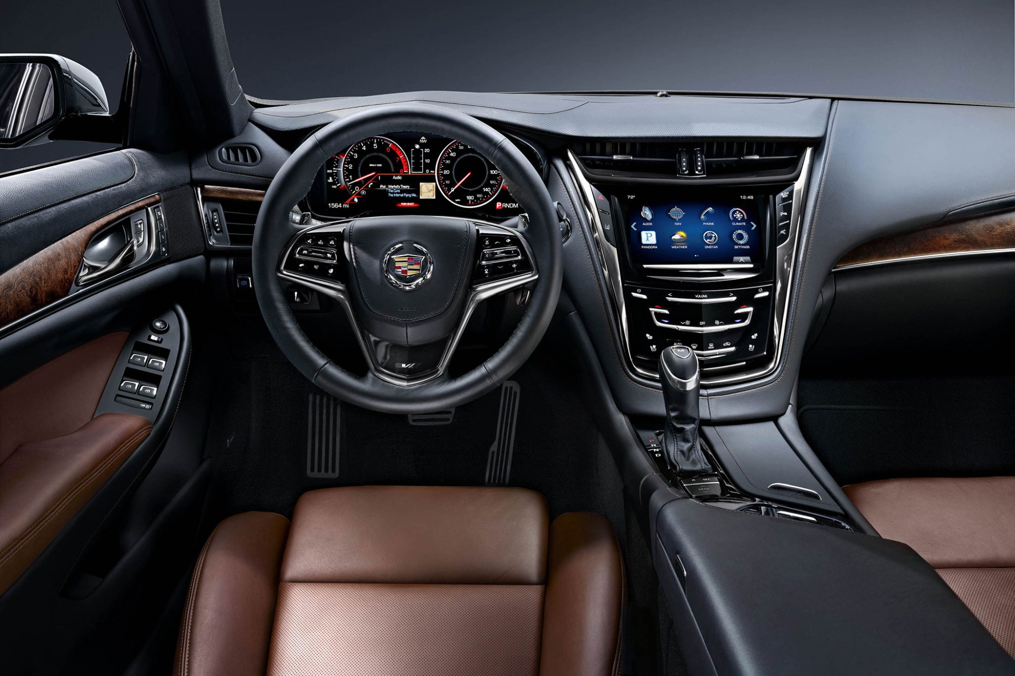 hight resolution of 2014 cadillac cts 18 222