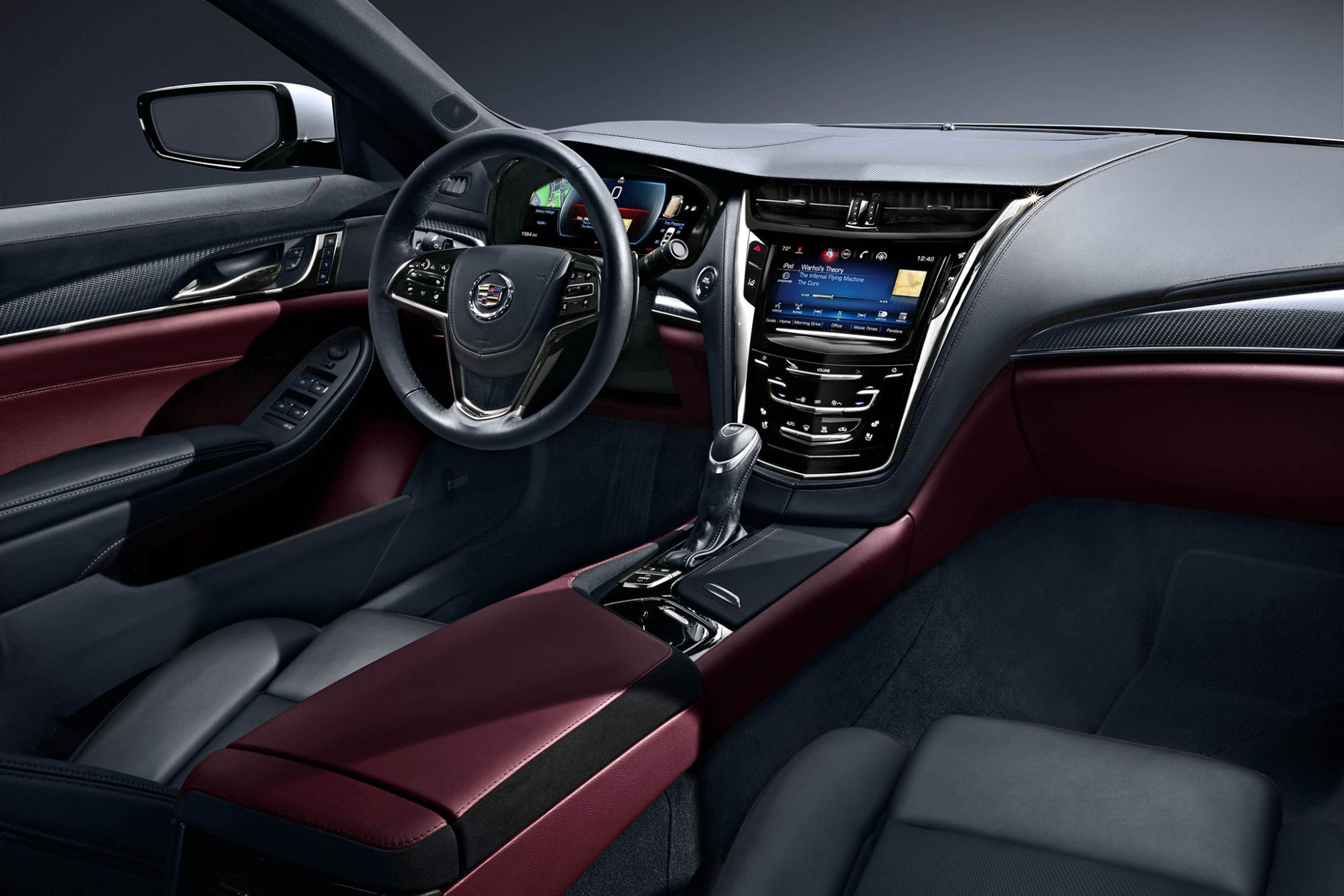 hight resolution of 2014 cadillac cts 15 222
