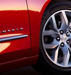 2014 chevrolet impala ltz [ 2048 x 1365 Pixel ]