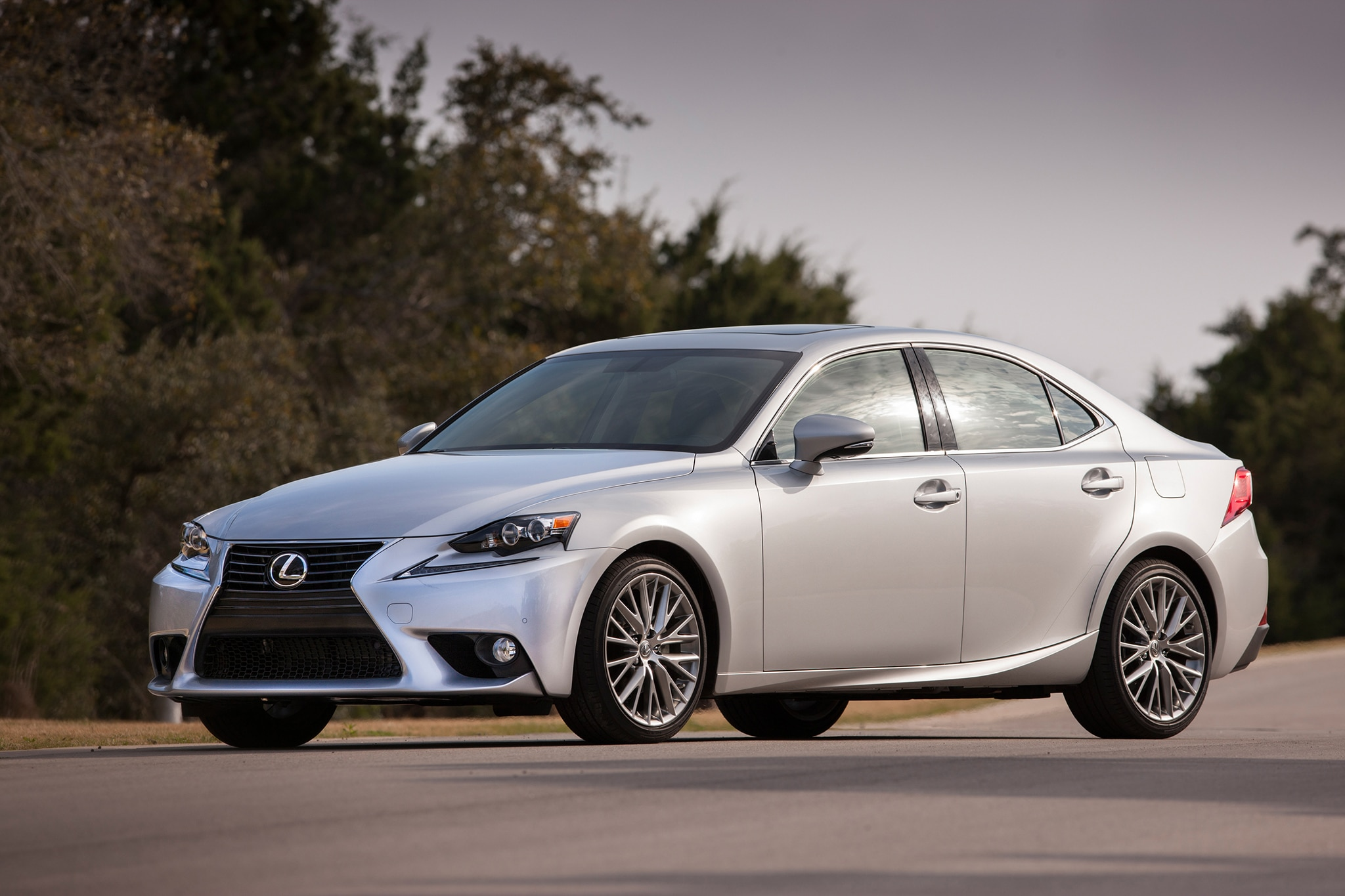 2014 Lexus IS First Drive Automobile Magazine