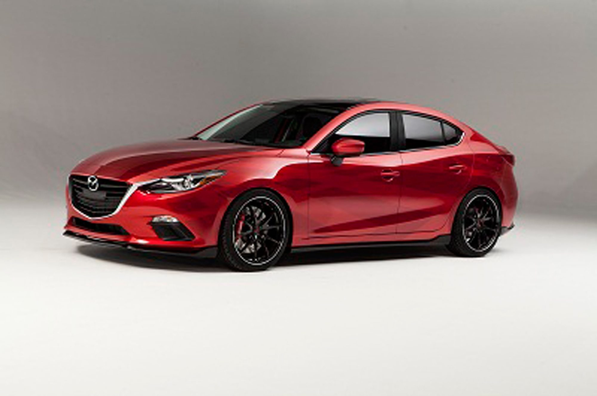 hight resolution of  2014 mazda3 vector concpet front three quarter2 2014 mazda 6 i grand touring driven automobile magazine