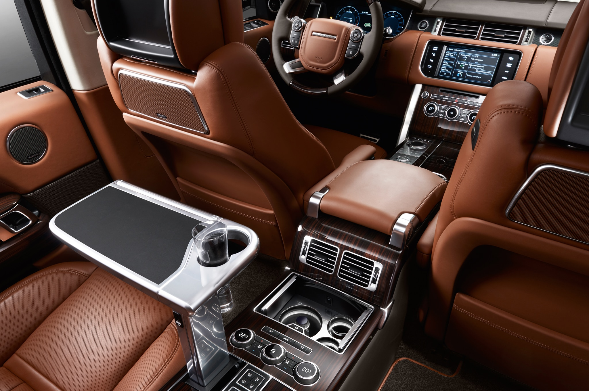 Holland & Holland Range Rover is the Classiest Hunting Shuttle Around