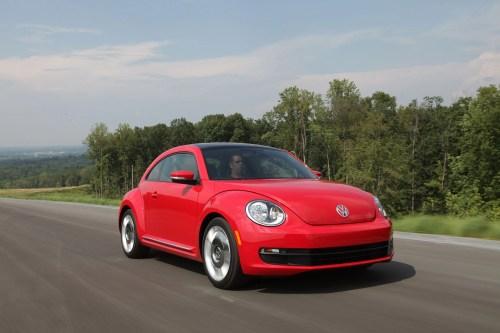 small resolution of 2014 volkswagen beetle 2 5l