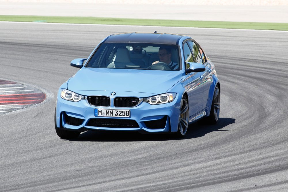medium resolution of 2015 bmw m3 31 236