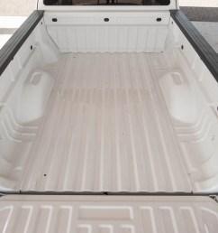 2015 chevrolet colorado wt 25 truck bed [ 2048 x 1360 Pixel ]